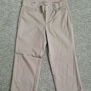 Dockers dark khaki size 10M pants